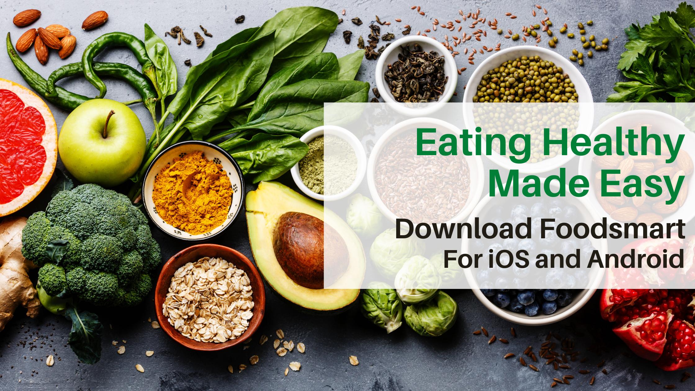 Download Foodsmart