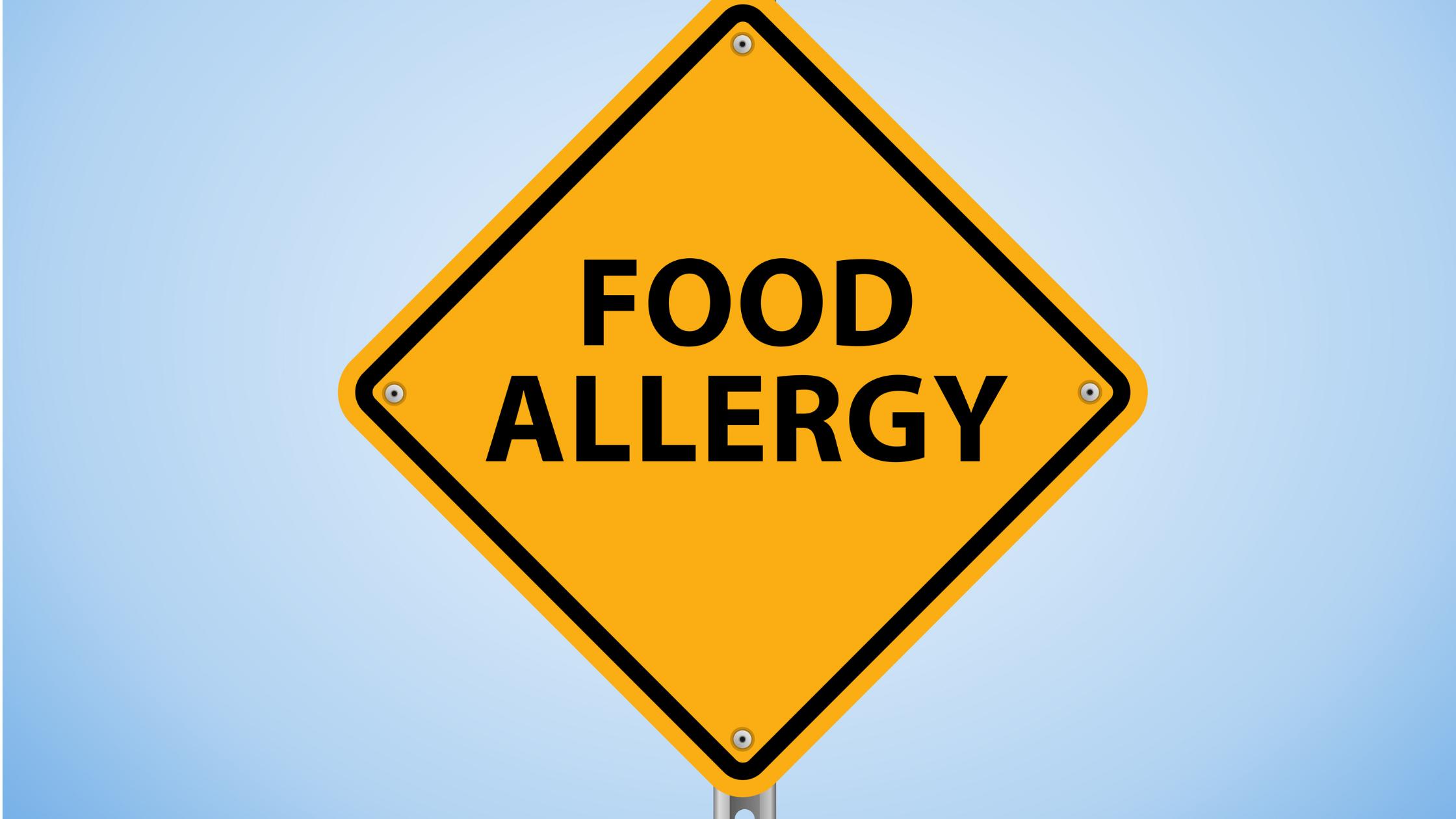 food allergy blog post 2