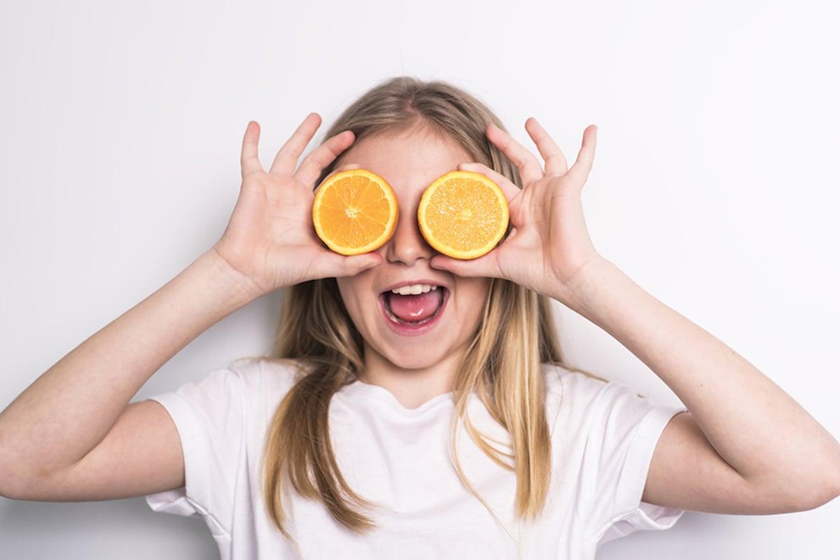 Join Zipongo's Webinar: Raising Healthy Kids in a Junk Food World