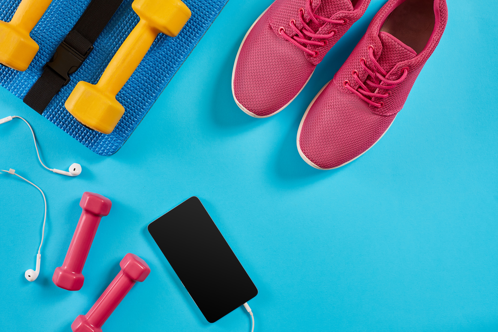 6 tried and true workout accessories