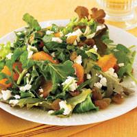 goat-cheese-greens-salad-de